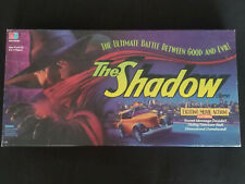 The Shadow Game: The Ultimate Battle Between Good and Evil! Milton Bradley