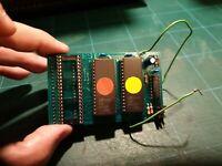 Dual Kickstart Commodore Amiga 500 500+