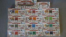 Lionel O Scale Walt Disney's Mickey Mouse Express *MINT UNRUN* Set of 14 ~ TSK
