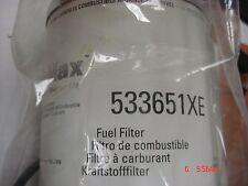 Fuel Water Separator Filter WIX 33651XE