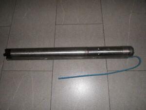 Grundfos Tiefbrunnenpumpe SQ2-70