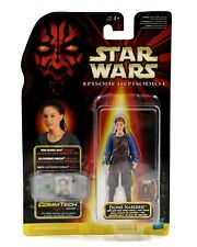 Star Wars Episode 1 (Euro) - Padme Naberrie Action Figure