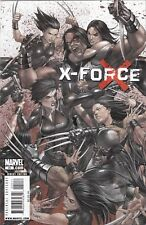X-FORCE #20 / KYLE / YOST / CHOI / OBACK / MARVEL COMICS 2009