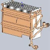 Heater Core Exchanger Fits PEUGEOT 405 406 Sedan Wagon 1.4-3.0L 1987-2004