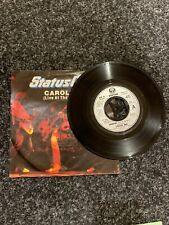"""Status Quo - Caroline 7"""" Vinyl"""