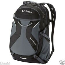 "New Columbia ""Circuit Breaker"" 30L Omni Shield Techlite Hiking Travel Backpack"