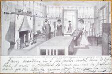1905 Boston, MA Postcard: Jordan Marsh Co., House Furniture - Massachusetts Mass