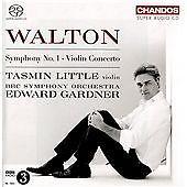 Chandos Concerto Classical Music SACDs