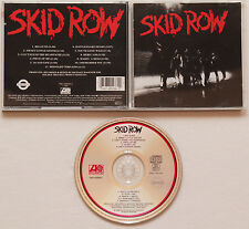 Skid Row - ST (1989)