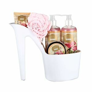 Draizee Spa Home Relaxation Fragrance Bag for Woman Rose Scented Heel Shoe 4 ...