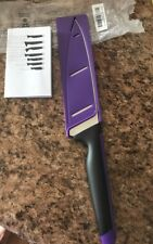 Tupperware Universal Series Chef Knife