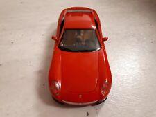 Ferrari 612 Scaglietti, rot, 1:18, Hot Wheels