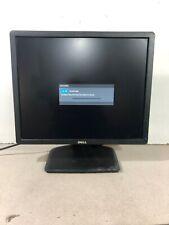 """Dell E1913Sc 19"""" LCD Black Monitor (VGA Only)"""