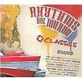 Rhythms Del Mundo: Classics, Various Artists, Very Good