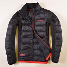 BERGANS OF NORWAY Femmes Veste Jacket Taille L (De 42) doudoune Myre Down, 38864