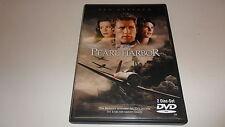 DVD  Pearl Harbor (2 DVDs) In der Hauptrolle Ben Affleck, Josh Hartnett