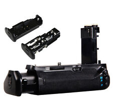 New Vertical Multi-power Battery Grip for Canon 7D Mark II 7DII Camera as BG-E16