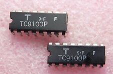 TC9100P / IC / DIP / 2 PIECES (qzty)