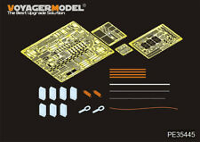 PE for T26E4 Super Pershing Tank Basic (for TAMIYA 35319) , 35445 VOYAGERMODEL