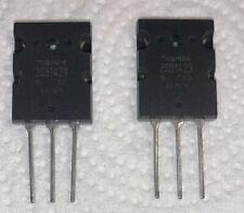 2 pcs Toshiba 2Sb1429 Pnp Transistor
