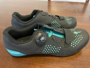 Specialized Torch 2.0 Woman's Road Cycling Shoes US 9.0 40 EUR BOA