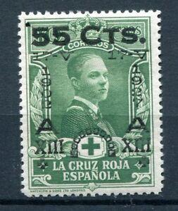 1927.ESPAÑA.EDIFIL 378 .nuevo Leve Stamp Hinges (MH)