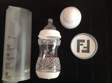Authentic Fendi baby bottle with a professional teat - NEW