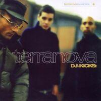 TERRANOVA - DJ KICKS  CD NEW