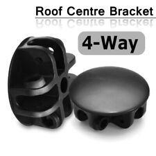 4-Way Roof Centre Connector Popup Gazebo Replacement Tent Spare Parts F