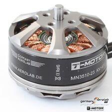 T-motor mn3510 700kv brushless tiger motor 3s-4s Multicopter Quadro octubre hexa