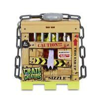 Crate Creatures Surprise - Sizzle