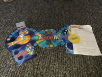 Scene It? The DVD Quiz Game Mattel Board Game 2004 - Free P&P