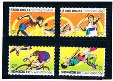 HONG KONG 1992 Summer Olympics