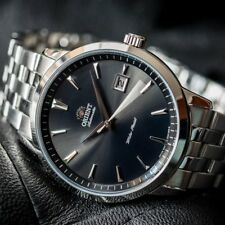 Automatic watch. ORIENT FER27009B0. SIMPHONY. 5 ATM. New!