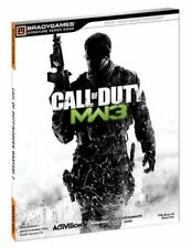 Call of Duty Modern Warfare 3 Signature Series Guide (Bradygames Signature Gui,