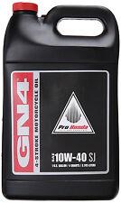 Pro Honda GN4 10W-40 4-Stroke Engine Motor Oil 1 Gallon OEM 08C35-A141L01