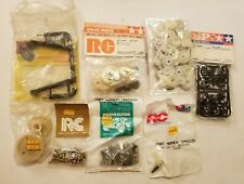 8 pc NEW in package! Vintage assorted Tamiya RC Car Parts                P2#52dr