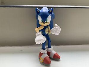 Jazwares Sonic The Hedgehog 3 Inch Sonic Action Figure Sega Toys R Us Rare 2011