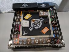 Rare Franklin Mint Harley Davidson Monopoly Limited Edition Game- 893/5000