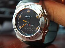 TISSOT Racing-Touch Watch T0025201705102