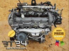 Motor 1.3 JTD MULTIJET 199A2000 FIAT DOBLO 69TKM UNKOMPLETT