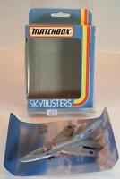 Matchbox Sky-Busters Skybusters SB-22 Tornado OVP #383