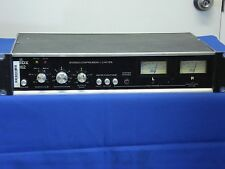DBX 162 Stereo Compressor/Limiter
