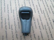 VOLVO 850 R Gray Leather GEAR SHIFTER SHIFT KNOB 850R