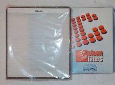 RENAULT SCENIC MK1 (1996 - 1998)/ FILTRO ABITACOLO/ CABIN AIR FILTER