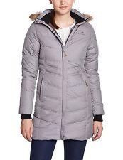 Eider Women's Orgeval Down hooded Jacket Coat UK size 10 (38) BNWT RRP £270