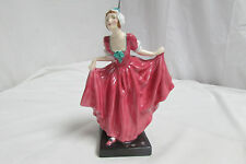 "Vintage Royal Doulton ""Delight"" Figurine HN 1772 ESTATE FIND!!"