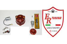 KIT RICAMBI SPINTEROGENO CON CANDELE NGK FIAT 500 N/D/F/L