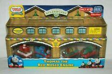 Thomas & Friends Magnetic Take n Play Thomas the Red Nosed Engine Set BNIB