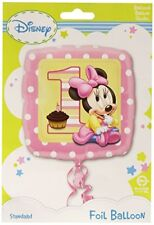 Girl Party Amscan Internazionale Minnie Accessorio del Bambino